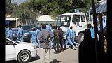 Les Shebab attaquent des policiers en Somalie