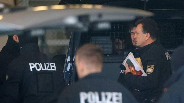 """Razzien gegen Islamisten in Berlin - Ermittlungen gegen vermutliche """"IS""""-Mitglieder"""