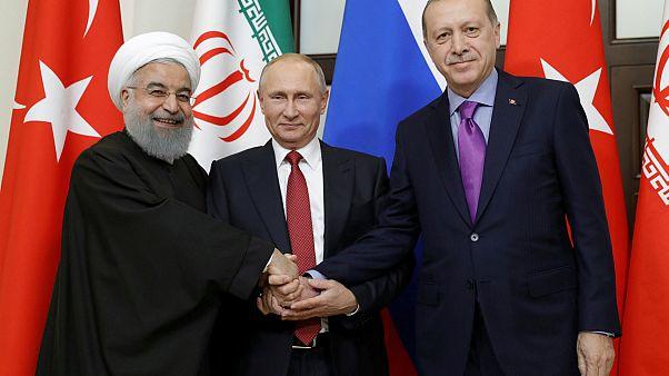 كيف ترغب روسيا بإنهاء الحرب في سوريا؟