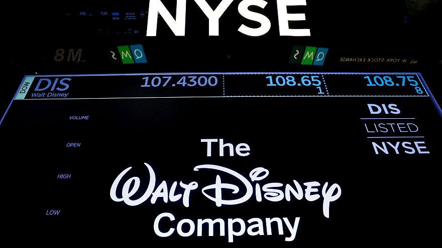 Disney 21st Century Fox'u 52.4 milyar Dolar'a satın aldı