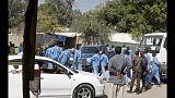 Al-Shebab reivindica novo atentado em Mogadíscio