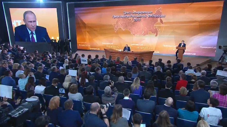 بوتين يقدم نصيحة جديدة للمشاركين في التسوية السياسية بسوريا