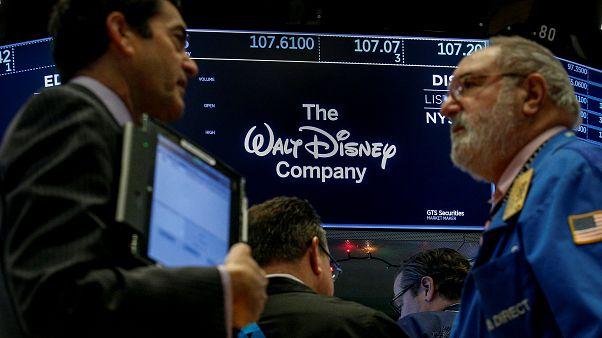 Disney-Fox : un poid lourd face à Netflix