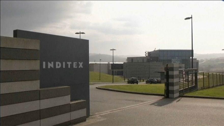 Inditex desacelera su crecimiento