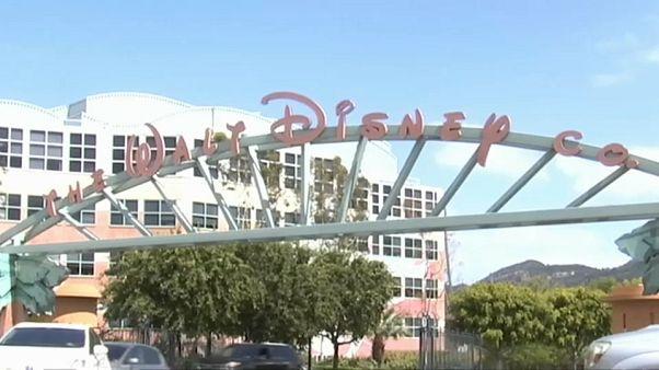Disney compra el negocio de entretenimiento de la Fox por 52.400 millones de dólares