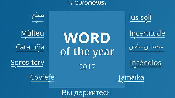 La palabra del año 2017