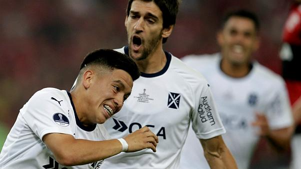 Az Independiente nyerte a Copa Sudamericanát