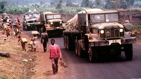 Ruanda: Francia coinvolta nel genocidio del 1994