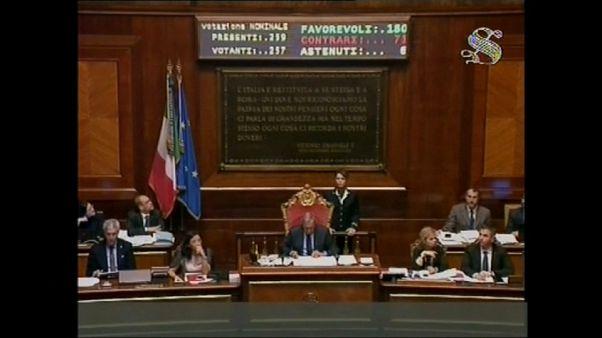 Italia da un paso hacia la despenalización de la eutanasia