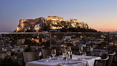24h in Athens