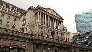 El Reino Unido mantiene los tipos de interés en el 0,5 %