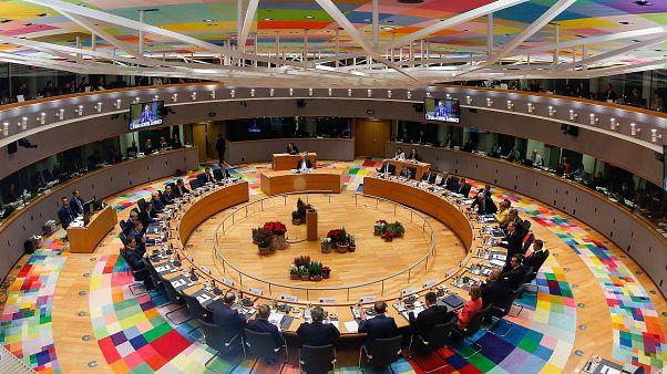 Η μετανάστευση στο επίκεντρο της ευρωπαϊκής συνόδου