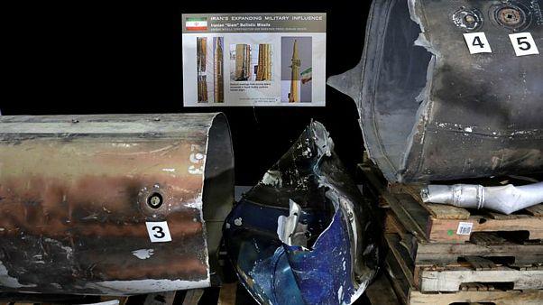 نماینده آمریکا در سازمان ملل: موشک شلیک شده به ریاض ساخت ایران بود
