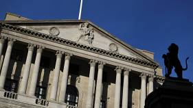 Bank of England keeps interests rates on hold