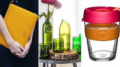 Green, eco-friendly Christmas presents for 2020