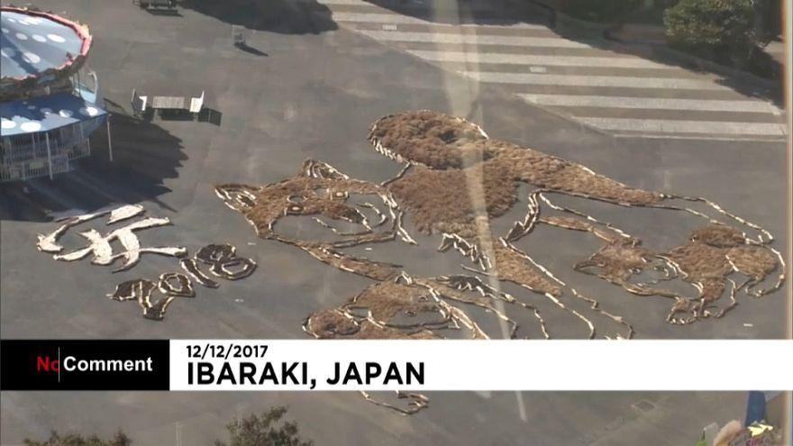 Japon : 2018 sera l'année du chien!