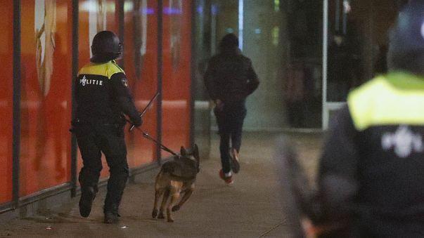 مقتل شخصين وإصابة آخرين في حادثي طعن بمدينة ماستريخت الهولندية