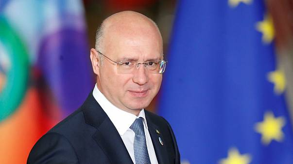 Moldova backing EU membership at record levels, survey claims