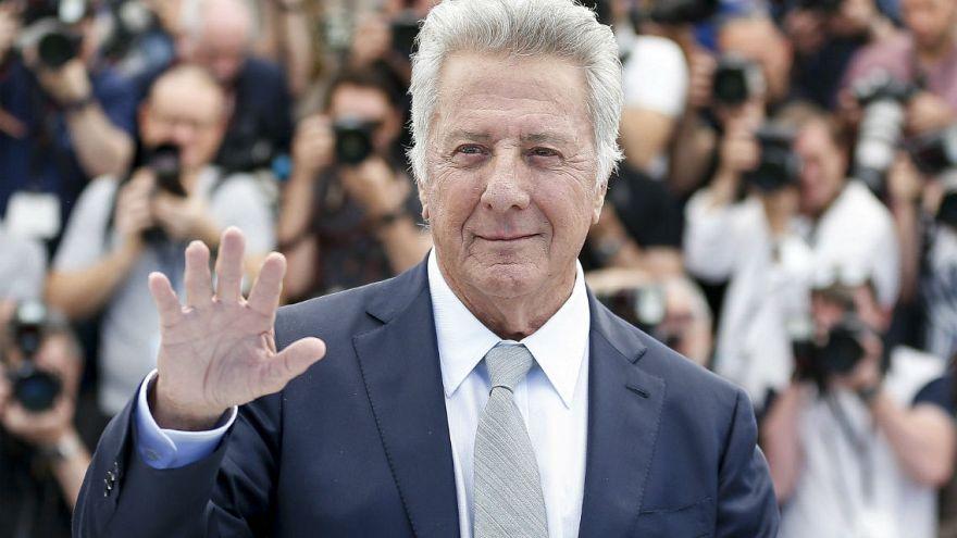 Újabb vádak Dustin Hoffman ellen