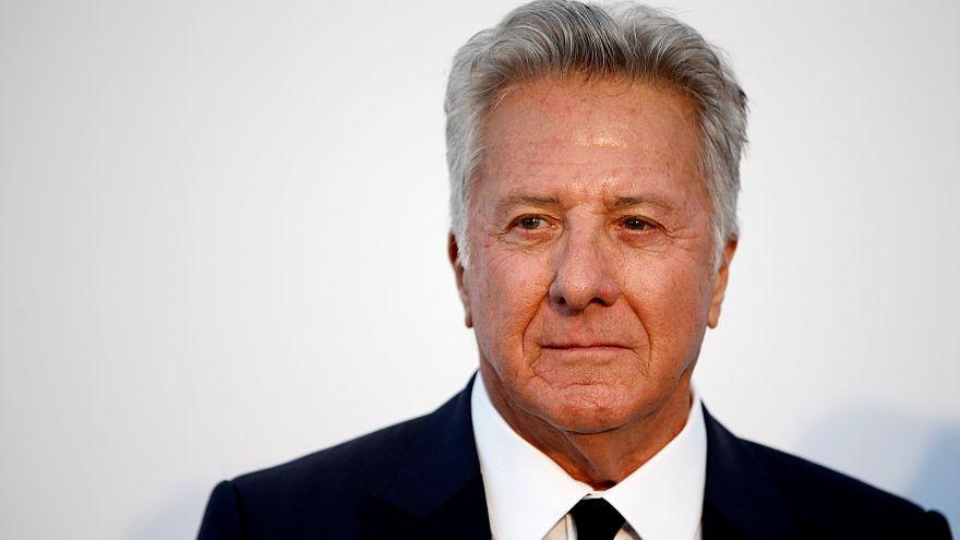 Dustin Hoffman: Neue Belästigungsvorwürfe