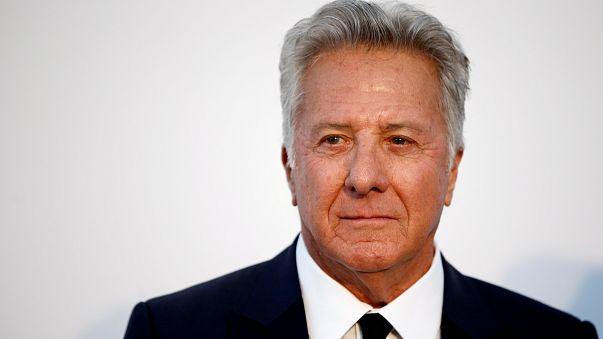 Dustin Hoffman : de nouvelles accusations d'agressions sexuelles