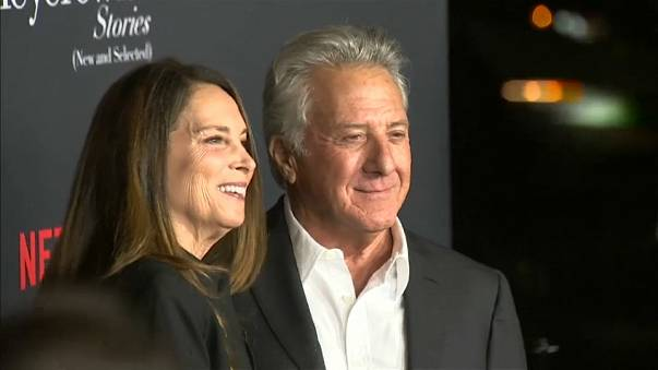 New Hoffman sexual accusations