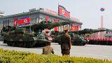 اليابان توجه ضربة جديدة لنظام كوريا الشمالية