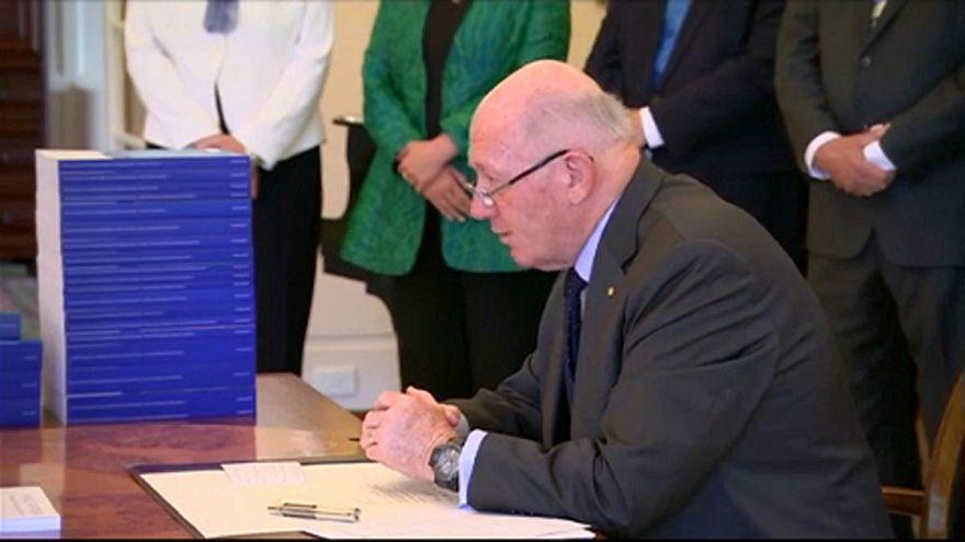 Sokkoló jelentést tett le az asztalra az ausztrál pedofília-bizottság