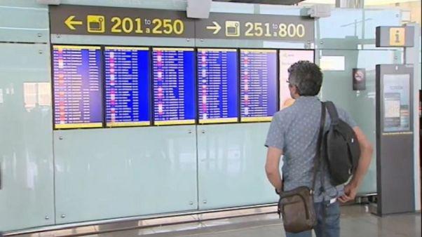 Ryanair apre ai sindacati, sciopero sospeso