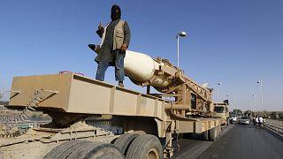 سلاحهای داعش از کجا تامین میشد؟