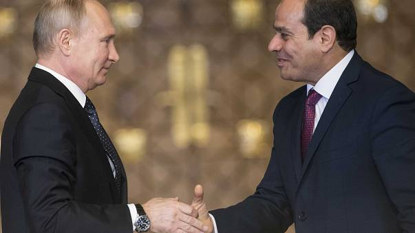 وكالة: المحادثات حول استئناف الرحلات الجوية الروسية إلى مصر لا تزال جارية