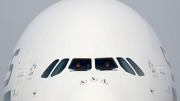 Shake-up at Airbus amid talk of turbulence