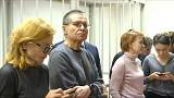 Алексей Улюкаев приговорен к 8 годам заключения