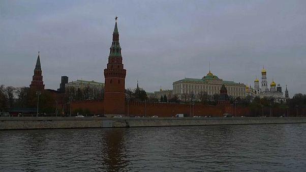 Дата президентских выборов в РФ - 18 марта