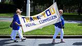 Avustralya Kraliyet Komisyonu çocuk istismarı raporu yayımladı