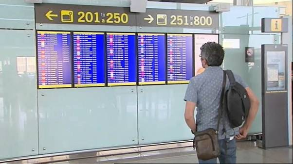 Strikes in Italy to cause widespread disruption for air passengers