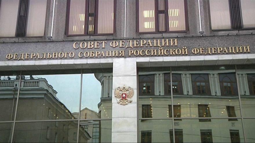 Rusya'da başkanlık seçim tarihi belli oldu
