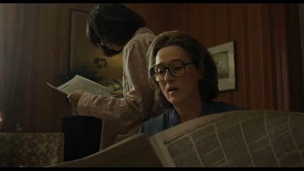 The Post: Η νέα ταινία του Σπίλμπεργκ για τη δημοσιογραφία όπως πρέπει να είναι