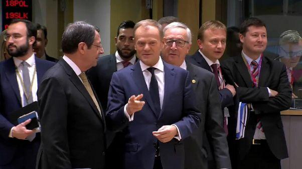 Consiglio europeo: lite sulle quote migranti