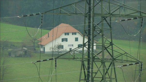 Schweiz: Angst vor Stromengpass im Winter