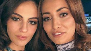 ملكة جمال العراق تهرّب عائلتها من البلاد بعد تهديدات بالقتل