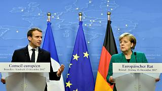 EU Summit closes with agreement on Brexit trade talks and eurozone reform