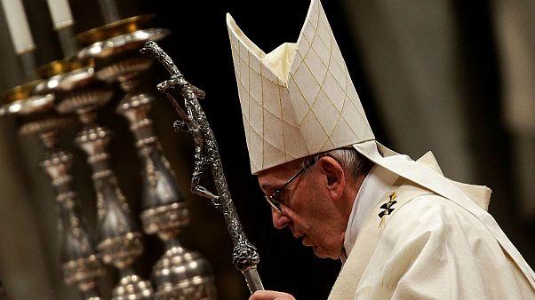 پاپ شیطان را به چه توصیف کرد؟