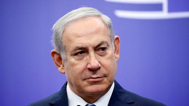 Netanyahu yolsuzluk iddiaları sebebiyle 7. kez sorgulandı