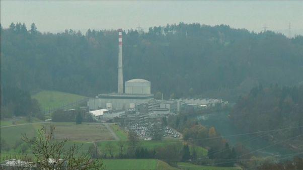 Une pénurie d'électricité en Suisse?