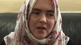 خطر اعدام برای دختر آلمانی عضو داعش در عراق