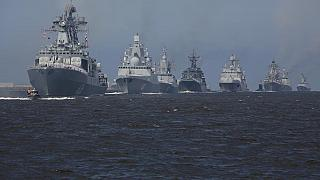 "Bedrohung für den Westen: Russland ""könnte Seekabel kappen"""