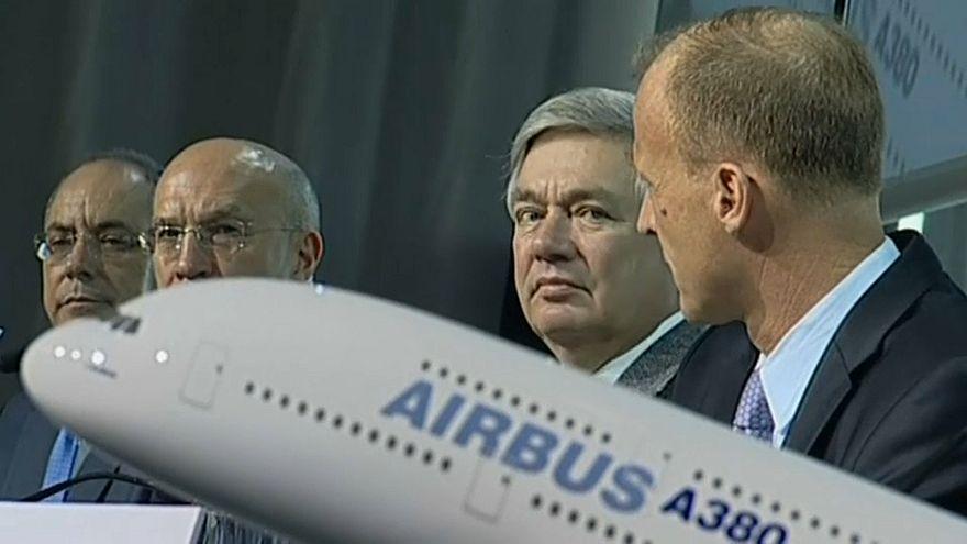 Airbus yönetiminde köklü değişiklik