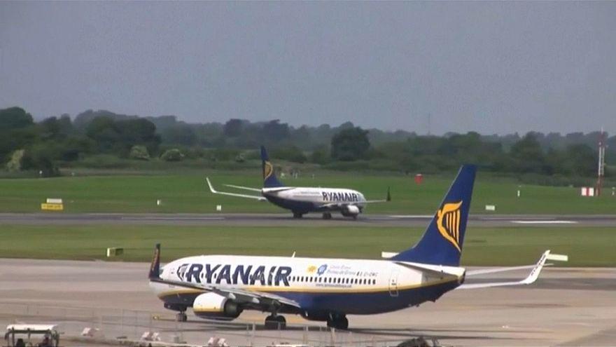 Ryanair разрешит профсоюзы