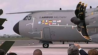 Elkezdődött a vérfrissítés az Airbusnál